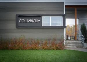 Services - Columbarium intérieur Laurentides
