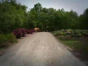 Les Sentiers - Funérailles à Prévost