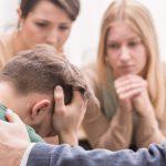 aider un proche en deuil