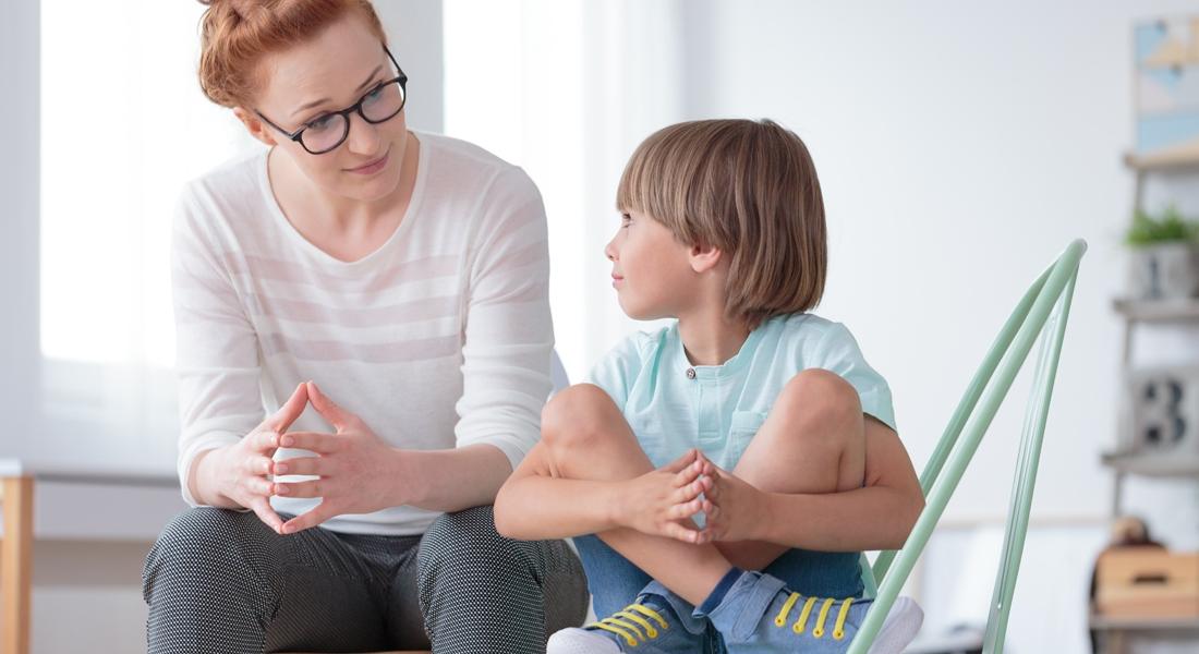 Comment expliquer le deuil à un enfant