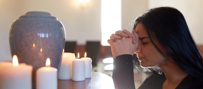 Pourquoi le rituel entourant un deuil est-il si important?