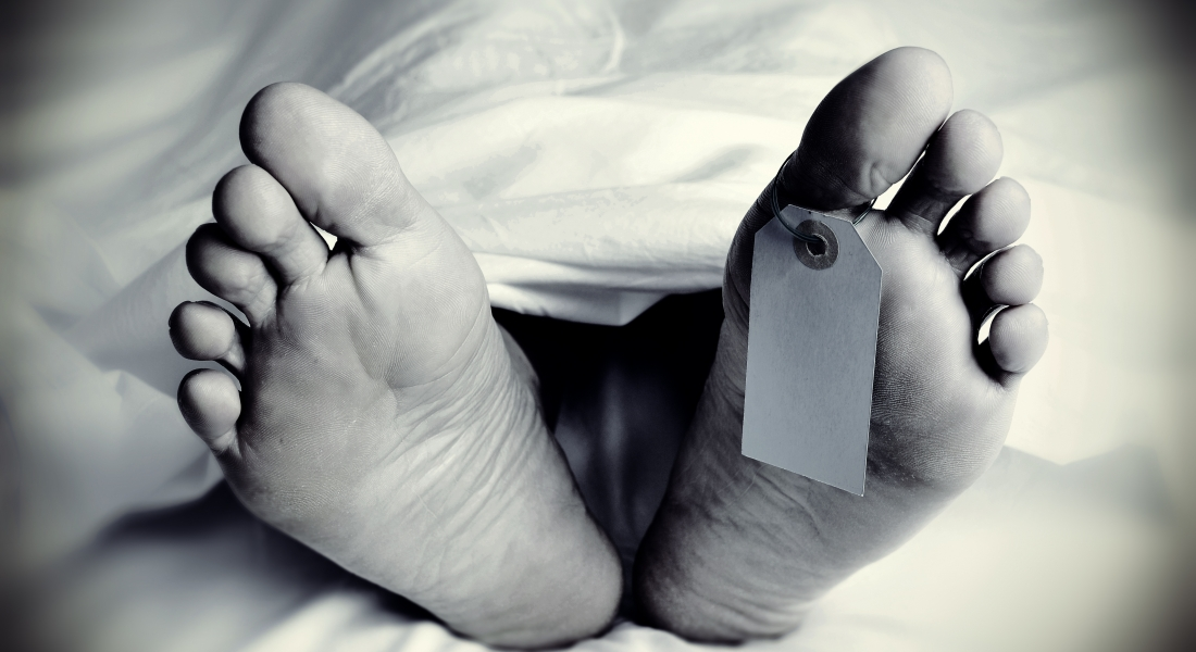 10 Horrible Myths And Misconceptions About Embalming