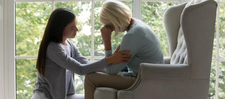 Comprendre et se donner les moyens de vivre un deuil le plus sereinement possible